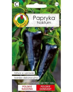 Papryka Nokturn 0,5 gr. nasion