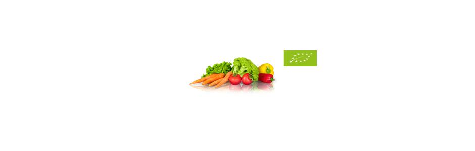 Nasiona do upraw EKO/BIO